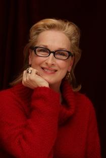 Meryl Streep - Poster / Capa / Cartaz - Oficial 13