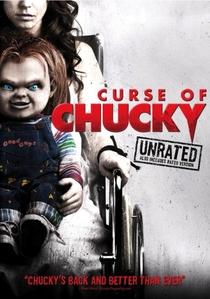 A Maldição de Chucky - Poster / Capa / Cartaz - Oficial 1
