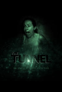 O Túnel - Poster / Capa / Cartaz - Oficial 2