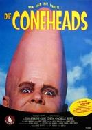 Cônicos & Cômicos (Coneheads)