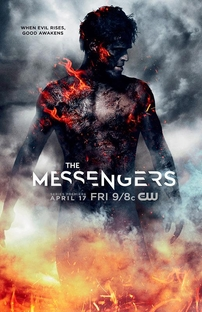 The Messengers - Poster / Capa / Cartaz - Oficial 1
