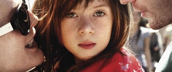 Pelos Olhos de Maisie - Outra página