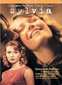 Sylvia - Paixão Além de Palavras - Poster / Capa / Cartaz - Oficial 3
