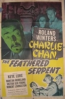 Charlie Chan e o tesouro Azteca (The feathered serpent)