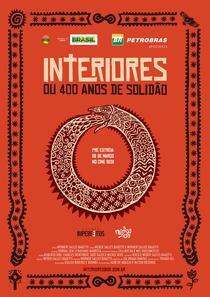 Interiores ou 400 Anos de Solidão - Poster / Capa / Cartaz - Oficial 1