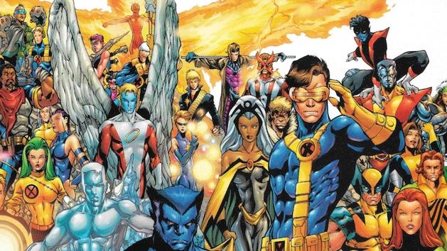 Próximo filme dos X-Men pode recomeçar com a franquia