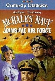 Os Marujos... na Força Aérea - Poster / Capa / Cartaz - Oficial 2