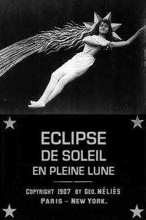 L'éclipse du soleil en pleine lune - Poster / Capa / Cartaz - Oficial 1
