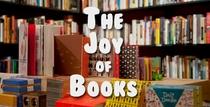 The Joy of Books - Poster / Capa / Cartaz - Oficial 1