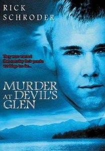 Assassinato em Devil's Glen - Poster / Capa / Cartaz - Oficial 1