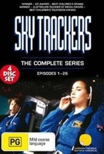Sky Trackers - Na Trilha do Céu - Poster / Capa / Cartaz - Oficial 1