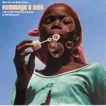Hommage à Noir (Homenagem em Negro)  - Poster / Capa / Cartaz - Oficial 1