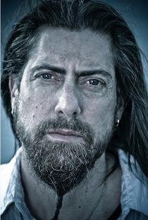 Mark Hanson (I)  - Poster / Capa / Cartaz - Oficial 1