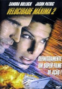 Velocidade Máxima 2 - Poster / Capa / Cartaz - Oficial 5
