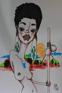 25 de Julho: Feminismo Negro Contado em Primeira Pessoa - Poster / Capa / Cartaz - Oficial 1