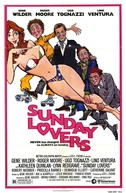 Amantes Sensuais (Sunday Lovers)