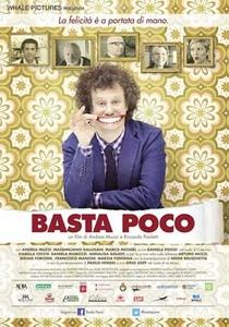 Basta Poco - Poster / Capa / Cartaz - Oficial 1