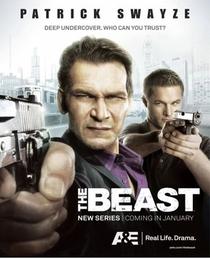 The Beast - Poster / Capa / Cartaz - Oficial 1