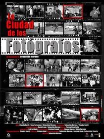 A cidade dos fotógrafos - Poster / Capa / Cartaz - Oficial 1
