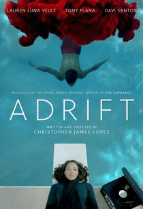 Adrift - Poster / Capa / Cartaz - Oficial 1