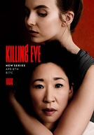 Killing Eve - Dupla Obsessão (1ª Temporada) (Killing Eve (Season 1))