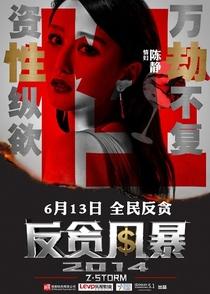 Z Storm - Poster / Capa / Cartaz - Oficial 3