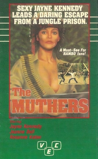 The Muthers - Poster / Capa / Cartaz - Oficial 3