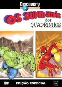 O Super-Heróis dos Quadrinhos - Poster / Capa / Cartaz - Oficial 1