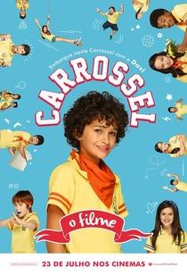 Carrossel - O Filme - Poster / Capa / Cartaz - Oficial 12