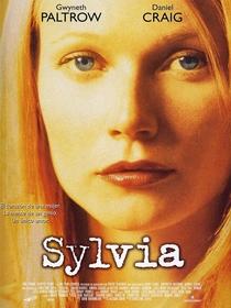 Sylvia - Paixão Além de Palavras - Poster / Capa / Cartaz - Oficial 6
