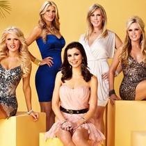 The Real Housewives of Orange County - Sétima Temporada - Poster / Capa / Cartaz - Oficial 1