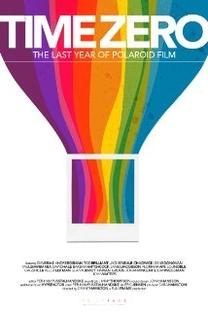 Time Zero: The Last Year of Polaroid Film - Poster / Capa / Cartaz - Oficial 1