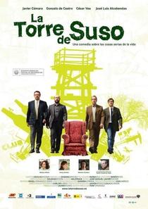 La torre de Suso - Poster / Capa / Cartaz - Oficial 1