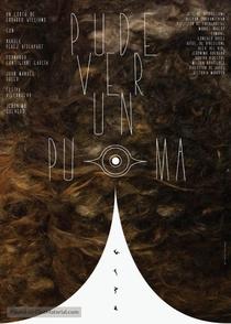 Pude Ver un Puma - Poster / Capa / Cartaz - Oficial 1