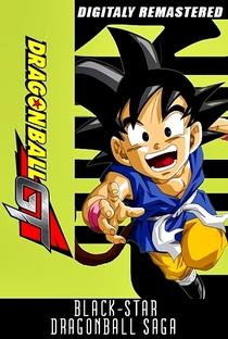 Dragon Ball GT (1ª Temporada) - Poster / Capa / Cartaz - Oficial 15