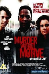 Murder Without Motive: The Edmund Perry Story - Poster / Capa / Cartaz - Oficial 2