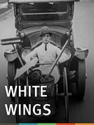 White wings (White wings)