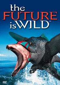 Futuro Selvagem - Poster / Capa / Cartaz - Oficial 1