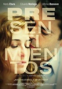 Presentimientos - Poster / Capa / Cartaz - Oficial 1