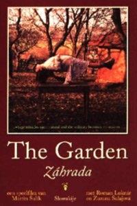O Jardim - Poster / Capa / Cartaz - Oficial 2