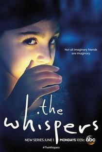 The Whispers (1ª Temporada) - Poster / Capa / Cartaz - Oficial 1