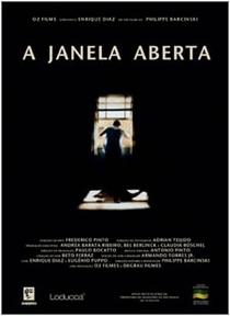 A Janela Aberta - Poster / Capa / Cartaz - Oficial 1