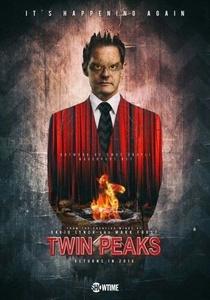 Twin Peaks (3ª Temporada) - Poster / Capa / Cartaz - Oficial 6