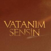 Vatanım Sensin - Poster / Capa / Cartaz - Oficial 3