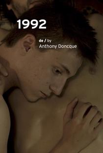 1992 - Poster / Capa / Cartaz - Oficial 1
