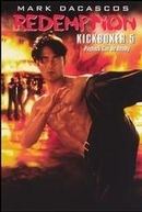 Kickboxer V - O Desafio Final (The Redemption: Kickboxer 5)