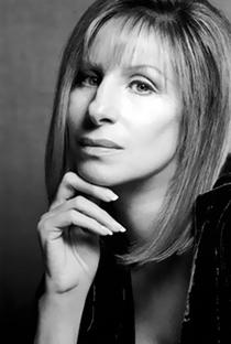 Barbra Streisand - Poster / Capa / Cartaz - Oficial 3