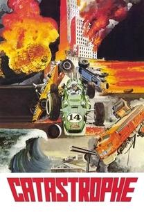Catástrofe - Poster / Capa / Cartaz - Oficial 1