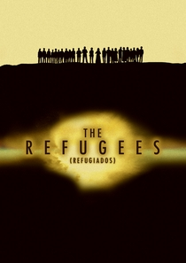 The Refugees (1ª Temporada) - Poster / Capa / Cartaz - Oficial 1