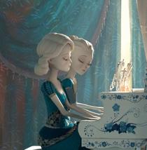 Valse à Quatre Mains - Poster / Capa / Cartaz - Oficial 1